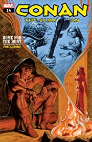 Conan The Cimmerian (2008-2010) #14