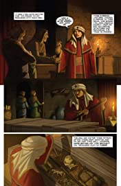 Conan The Cimmerian (2008-2010) #15