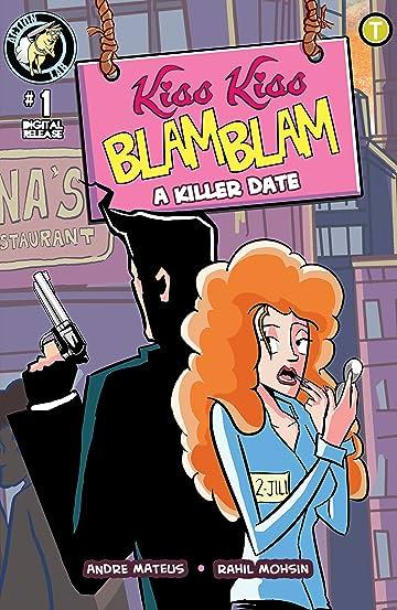 Kiss Kiss Blam Blam #1