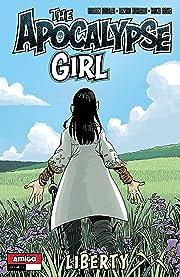 The Apocalypse Girl vol 2 #4