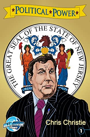 Political Power: Chris Christie