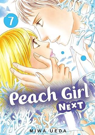 Peach Girl NEXT Vol. 7