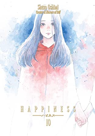 Happiness Vol. 10