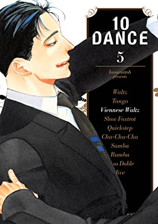10 Dance Tome 5
