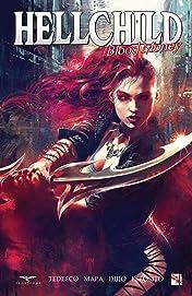 Hellchild: Blood Money