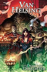 Van Helsing vs Dracula's Daughter #5