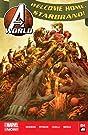 Avengers World (2014-) #4