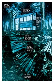 In The Flood (comiXology Originals)