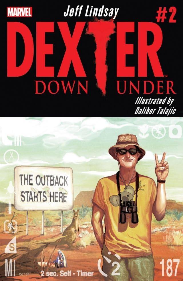 Dexter Down Under #2