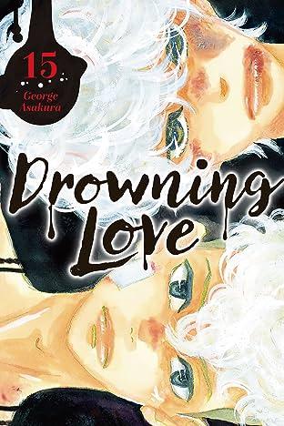 Drowning Love Vol. 15