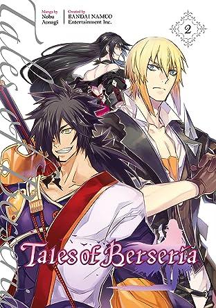 Tales of Berseria Vol. 2