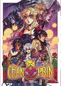 Chan·Prin (Spanish) Vol. 3