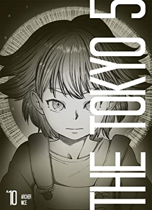 The Tokyo 5: Chapter 10