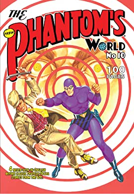 Phantom's World #10