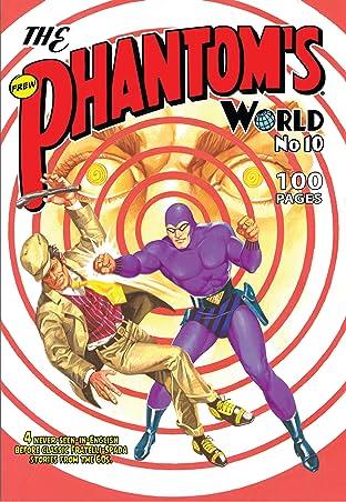 Phantom's World #10