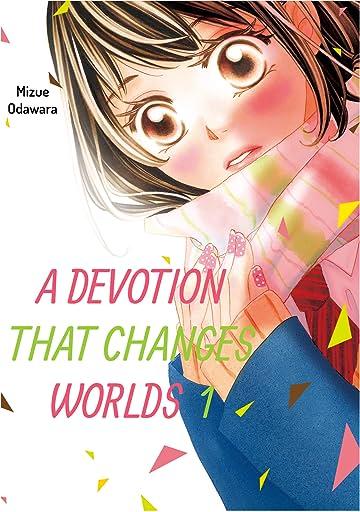 A Devotion That Changes Worlds Vol. 1