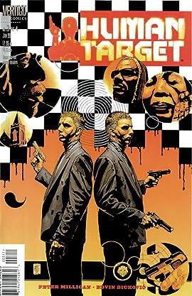 Human Target (1999) No.3 (sur 4)