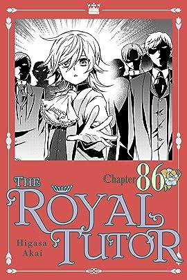 The Royal Tutor #86