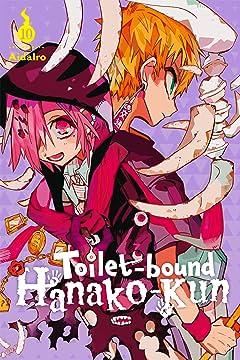 Toilet-bound Hanako-kun Vol. 10