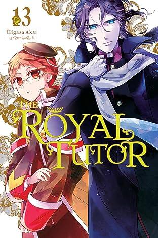 The Royal Tutor Vol. 13