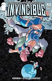 Invincible #43