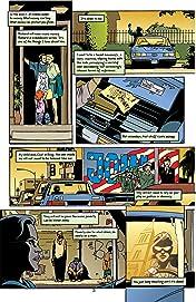 Human Target (1999) #4 (of 4)