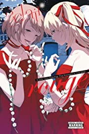 Éclair Rouge Vol. 4: A Girls' Love Anthology That Resonates in Your Heart