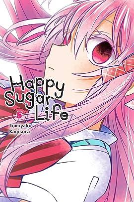 Happy Sugar Life Vol. 5