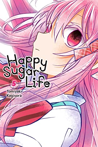 Happy Sugar Life Tome 5