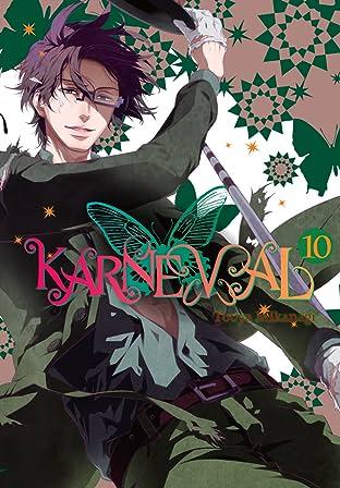 Karneval Vol. 10