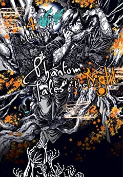 Phantom Tales of the Night Vol. 4