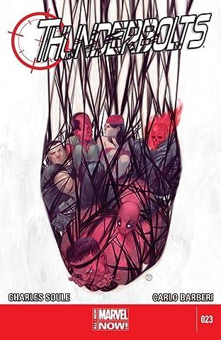 Thunderbolts (2012-2014) #23