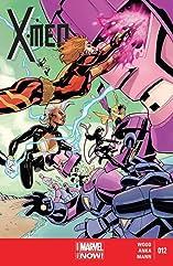 X-Men (2013-) #12
