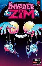 Invader ZIM #50