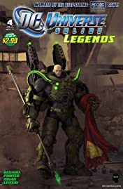 DC Universe Online Legends #4