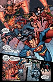 DC Universe Online Legends #4