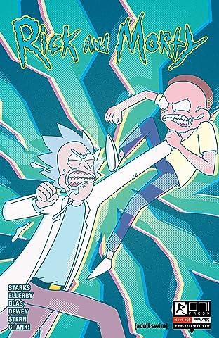 Rick and Morty #59