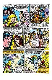 Conan The Barbarian (1970-1993) #54