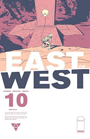 East of West No.10