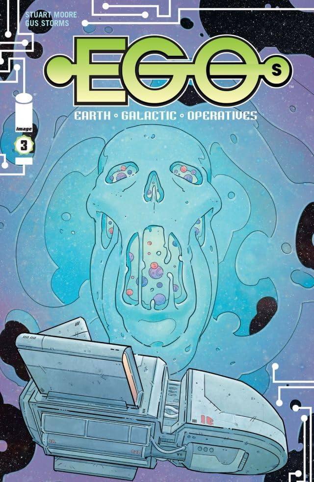 Egos #3
