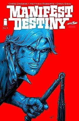 Manifest Destiny No.5