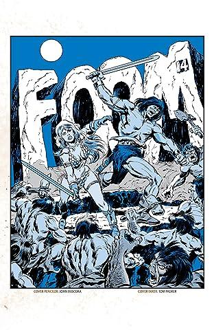 F.O.O.M. (1973-1978) #14