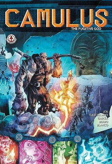 Camulus - The Fugitive God