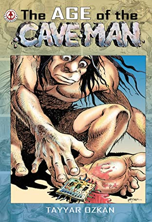 The Age of the Caveman