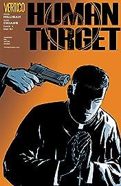 Human Target (2003-2005) #6