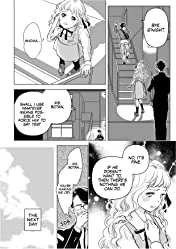Ekikoi: The Young Miss Falls for the Station Attendant #3