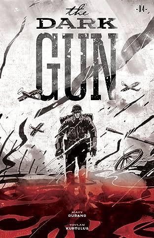 The Dark Gun #4
