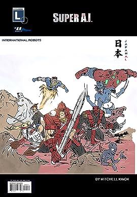 Super A.I. #11
