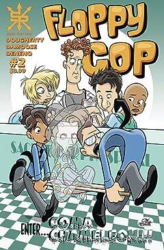 Floppy Cop #2