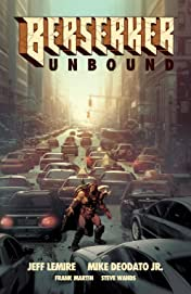 Berserker Unbound Vol. 1